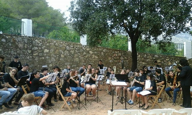 Audició Campament musical